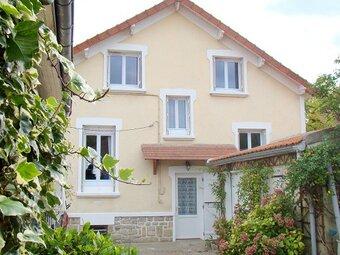 Vente Maison 5 pièces 110m² Issou (78440) - Photo 1