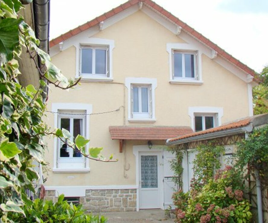Vente Maison 5 pièces 110m² Issou (78440) - photo