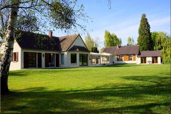 Vente Maison 13 pièces 250m² Arnouville-lès-Mantes (78790) - Photo 1
