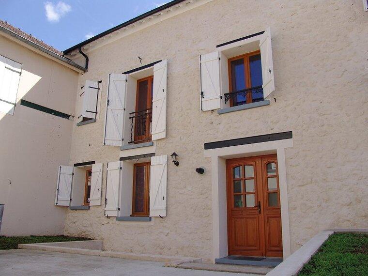 Vente Appartement 3 pièces 55m² Aubergenville (78410) - photo