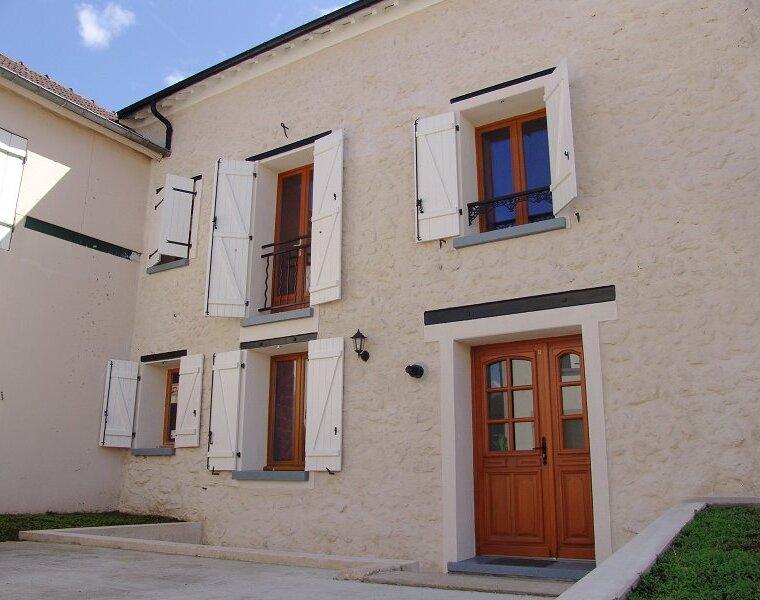 Vente Maison 3 pièces 55m² Aubergenville (78410) - photo