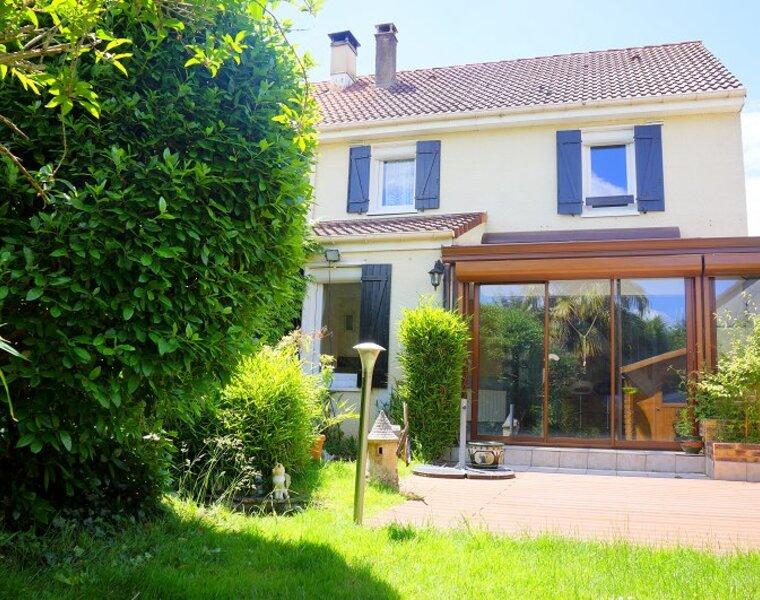 Vente Maison 5 pièces 86m² Aubergenville (78410) - photo