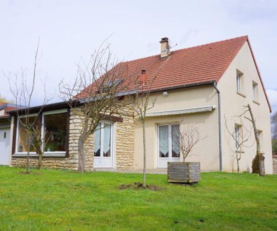 Prix Maison En Bois En Kit: Annonces Vente Maison Gargenville (78440