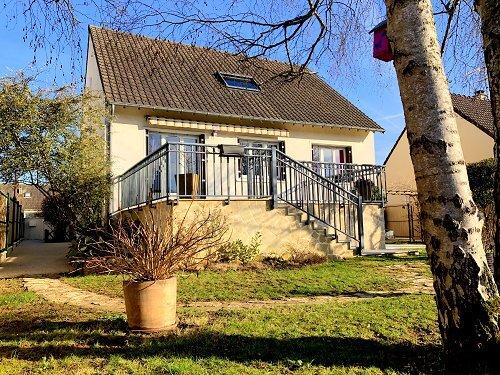 Vente Maison 5 pièces 110m² Gargenville (78440) - photo