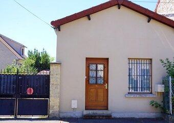 Vente Maison 3 pièces 48m² MANTES LA JOLIE - Photo 1