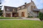 Vente Maison 9 pièces 260m² Arnouville-lès-Mantes (78790) - Photo 1
