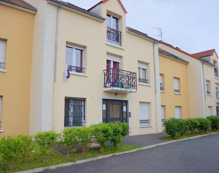 Vente Appartement 2 pièces 47m² Les Mureaux (78130) - photo