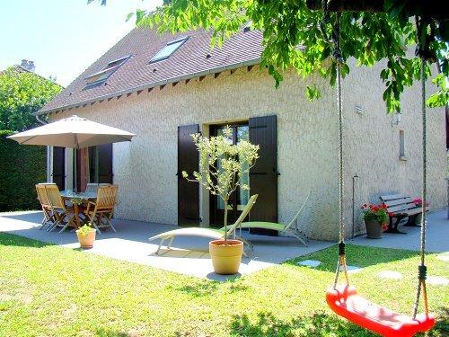 Vente Maison 6 pièces 123m² Limay (78520) - photo