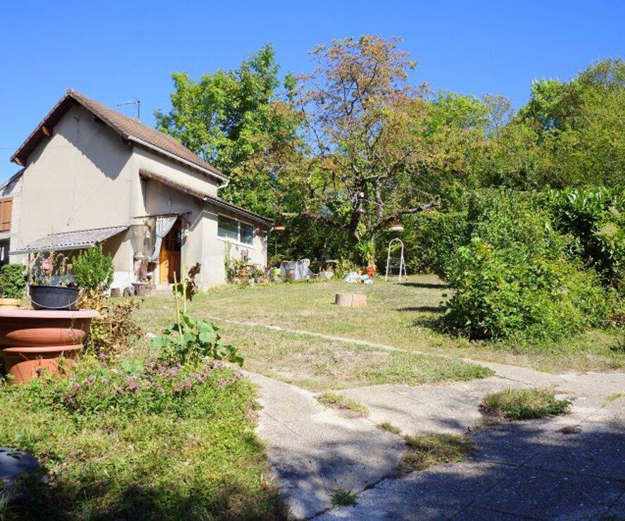 Vente Maison 3 pièces 50m² Aulnay-sur-Mauldre (78126) - photo
