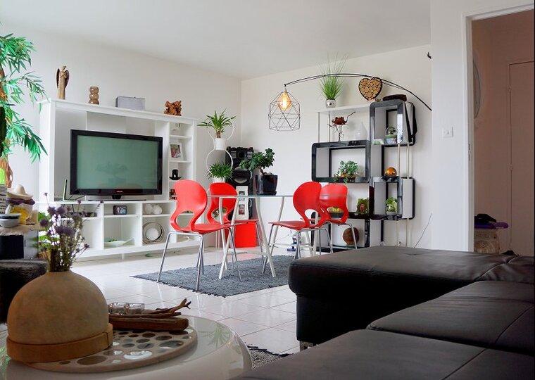 Vente Appartement 3 pièces 72m² Mantes-la-Ville (78711) - photo
