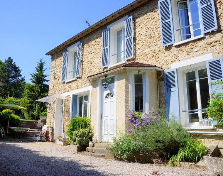 Vente Maison 7 pièces 145m² Mézières-sur-Seine (78970) - photo