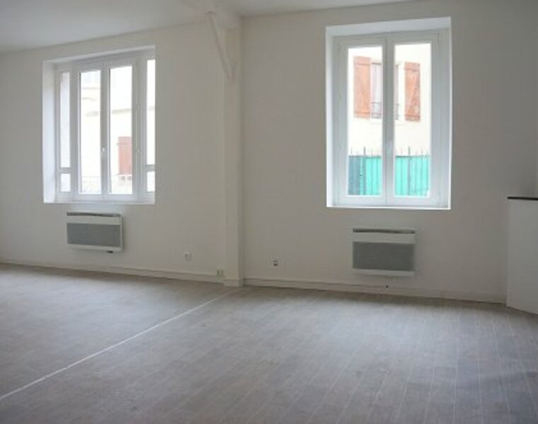 Location Appartement 3 pièces 63m² Épône (78680) - photo