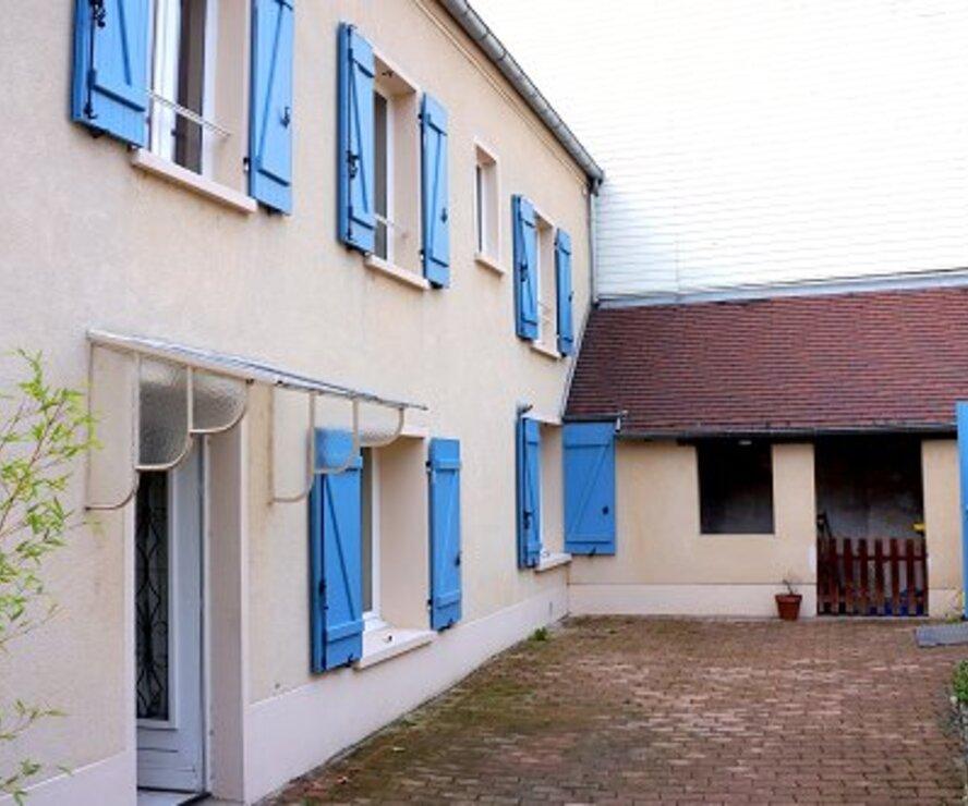 Location Appartement 3 pièces 57m² Mézières-sur-Seine (78970) - photo