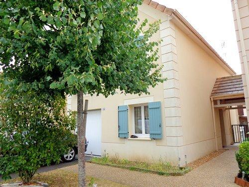 Vente Maison 6 pièces 94m² Porcheville (78440) - photo