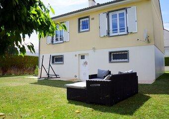 Vente Maison 5 pièces 81m² Gargenville (78440) - Photo 1
