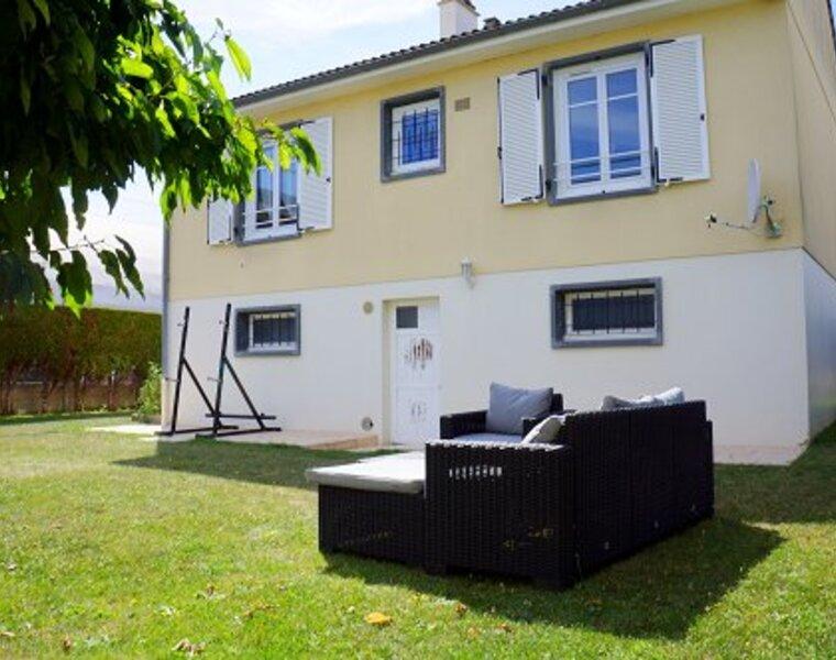 Vente Maison 5 pièces 81m² Gargenville (78440) - photo