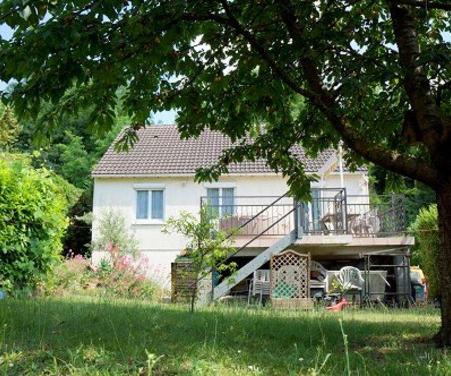 Vente Maison 4 pièces 85m² Juziers (78820) - photo