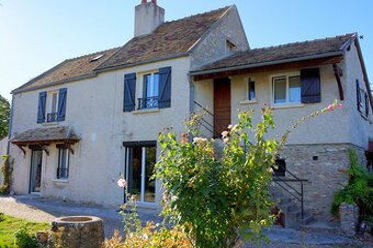 Vente Maison 6 pièces 130m² Hargeville (78790) - Photo 1