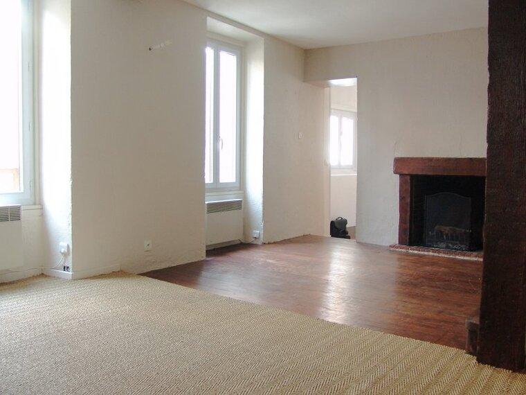 Location Maison 3 pièces 58m² Épône (78680) - photo