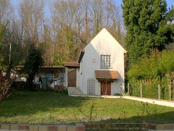 Vente Maison 6 pièces 117m² Issou (78440) - photo 2
