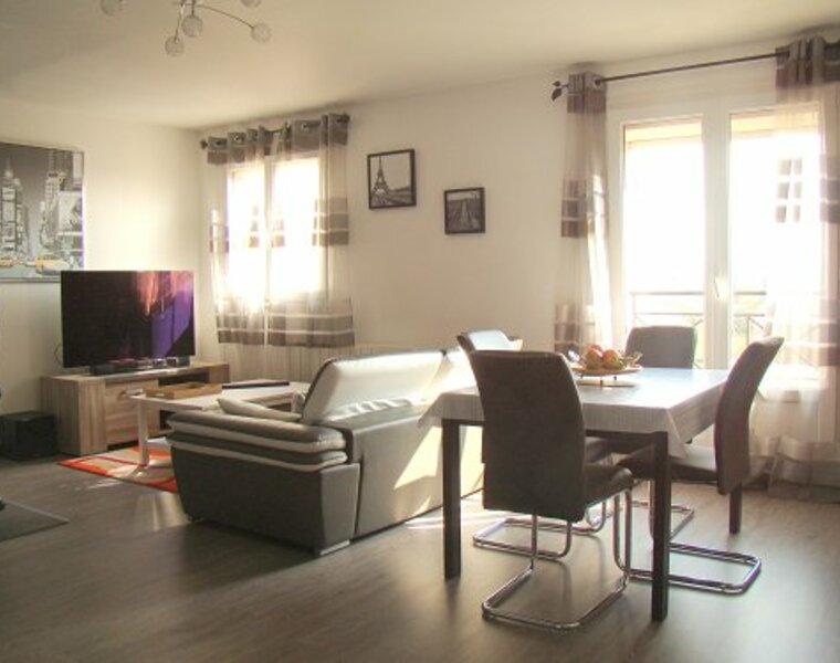 Vente Appartement 2 pièces 51m² Issou (78440) - photo