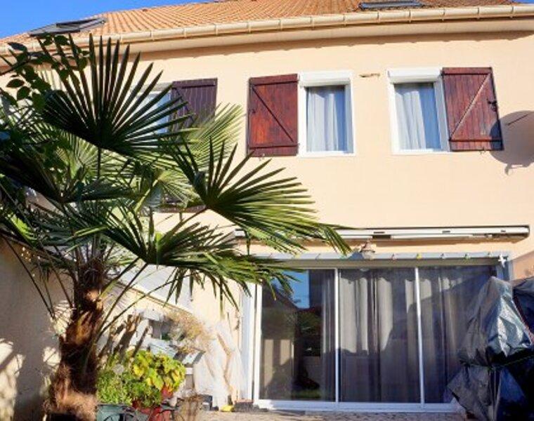 Vente Maison 4 pièces 92m² MEZIERES SUR SEINE - photo