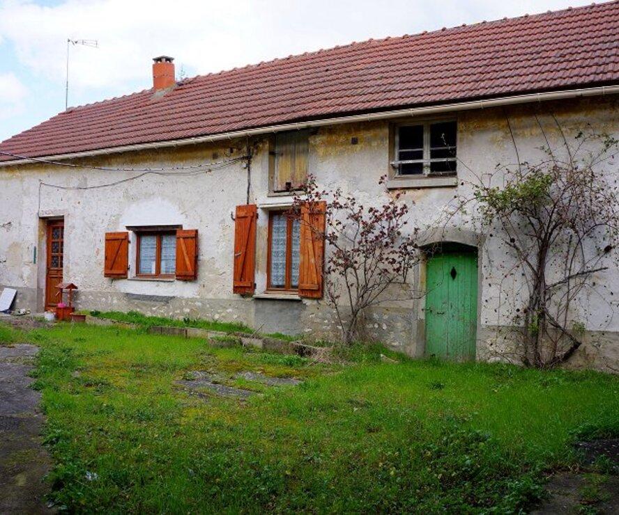 Vente Maison 6 pièces 103m² Breuil-Bois-Robert (78930) - photo