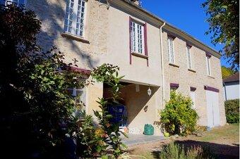 Vente Maison 8 pièces 140m² Juziers (78820) - photo 2