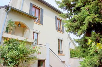 Vente Maison 5 pièces 106m² Mézy-sur-Seine (78250) - Photo 1