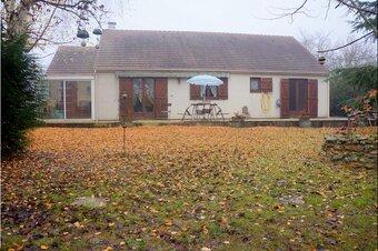Vente Maison 6 pièces 100m² Arnouville-lès-Mantes (78790) - Photo 1