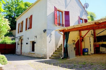 Vente Maison 7 pièces 82m² Mézières-sur-Seine (78970) - Photo 1