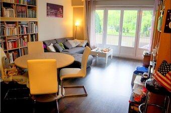Vente Appartement 3 pièces 63m² Aubergenville (78410) - Photo 1