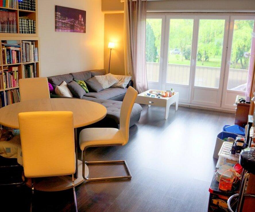 Vente Appartement 3 pièces 63m² Aubergenville (78410) - photo