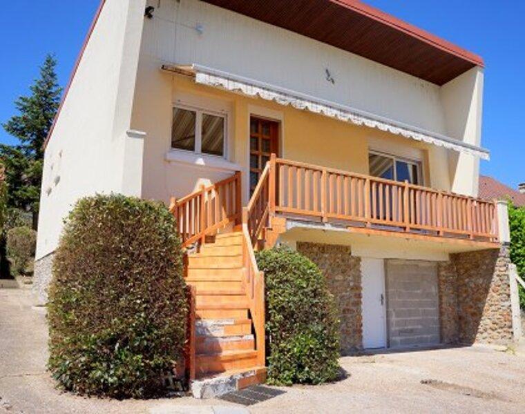 Vente Maison 5 pièces 71m² GARGENVILLE - photo