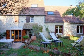 Vente Maison 12 pièces 240m² Épône (78680) - Photo 1