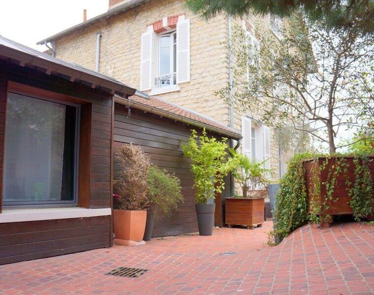 Vente Maison 6 pièces 140m² Mantes-la-Jolie (78200) - photo