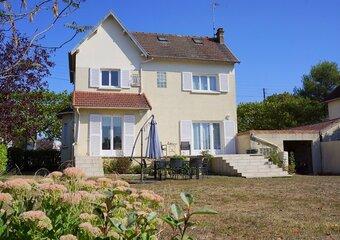Vente Maison 6 pièces 115m² Aubergenville (78410) - Photo 1