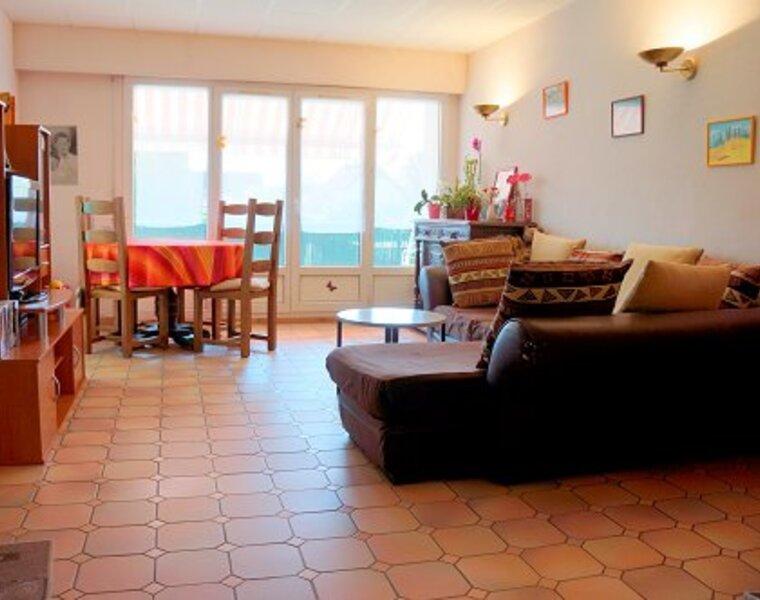 Vente Appartement 5 pièces 80m² AUBERGENVILLE - photo