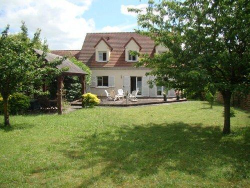 Vente Maison 7 pièces 155m² Porcheville (78440) - photo