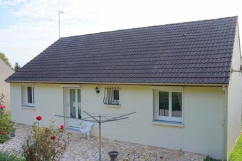 Vente Maison 5 pièces 95m² Mézières-sur-Seine (78970) - Photo 1
