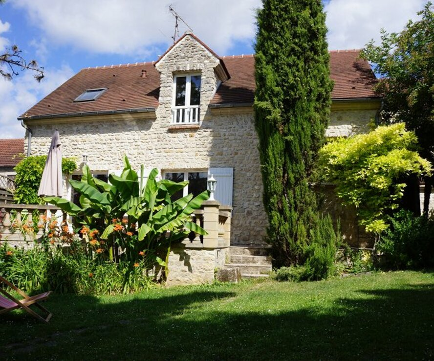 Vente Maison 6 pièces 110m² Nézel (78410) - photo