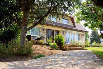 Vente Maison 8 pièces 155m² Épône (78680) - Photo 1