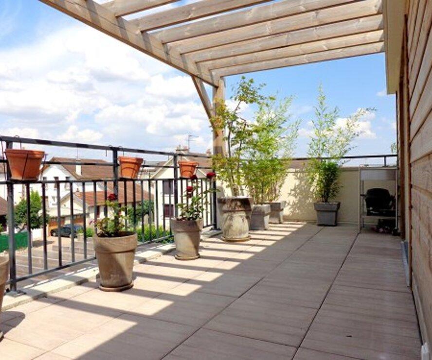 Vente Appartement 3 pièces 70m² Gargenville (78440) - photo