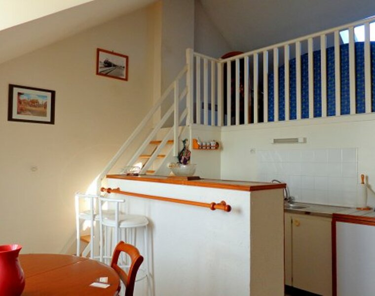 Vente Appartement 2 pièces 42m² Gargenville (78440) - photo