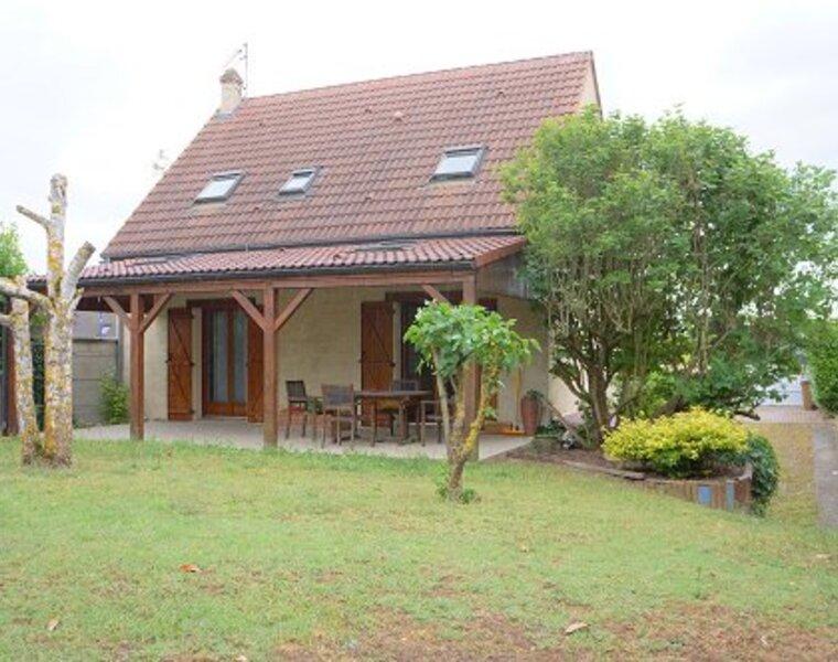 Vente Maison 5 pièces 95m² ISSOU - photo