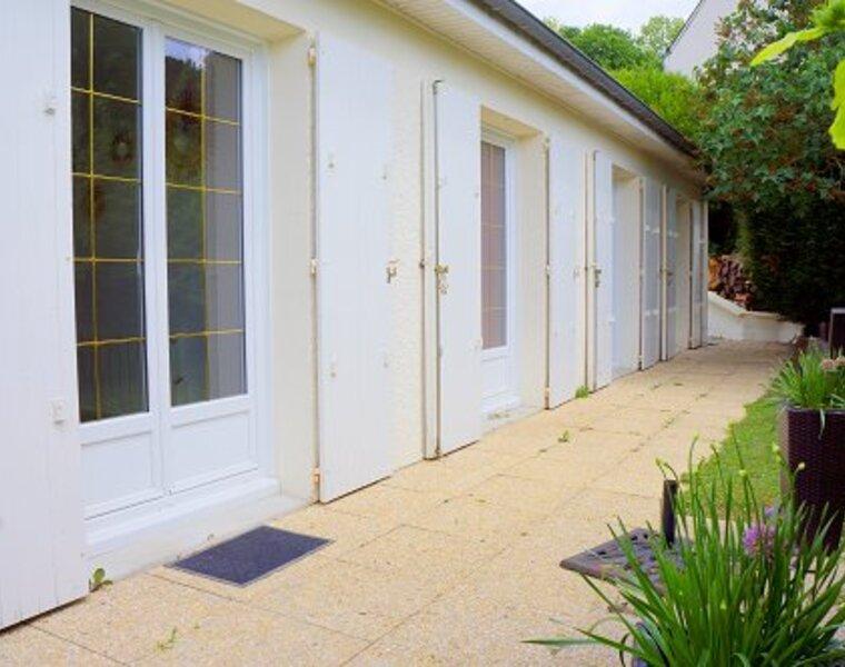 Vente Maison 5 pièces 90m² MANTES LA VILLE - photo