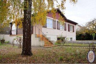Vente Maison 5 pièces 100m² Gargenville (78440) - Photo 1