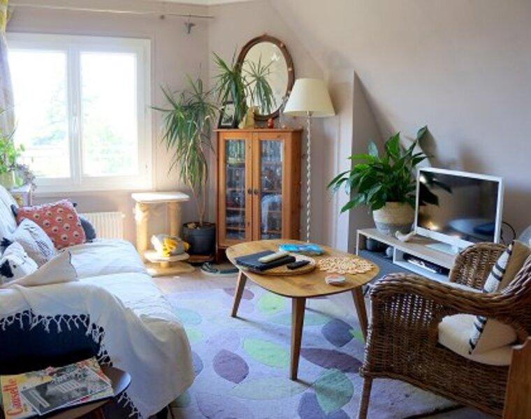 Vente Appartement 3 pièces 51m² GARGENVILLE - photo