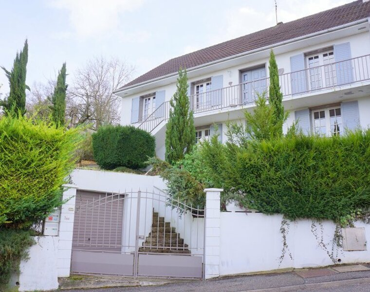Vente Maison 7 pièces 148m² Mézières-sur-Seine (78970) - photo