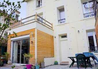 Vente Maison 6 pièces 108m² GARGENVILLE - Photo 1